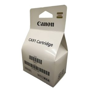 Print Head Canon CA91 Black Replacement For Canon Pixma G Series