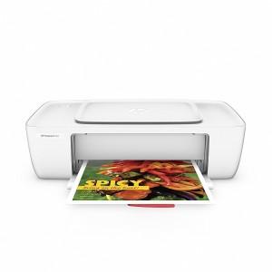 HP DeskJet 1112 Single Function Printer Without Cartridge Set (K7B87D)