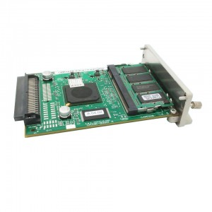 Formatter Board For HP DesignJet 510 Plus Printer (CH336-80001 CH336-67001 CH336-60001)