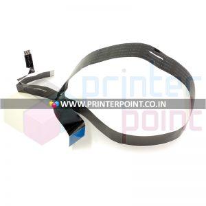 CCD Scanner Cable For HP DeskJet GT-5810 GT-5820 Printer (11+ 6 Pin 458 mm)
