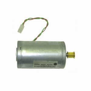 Carriage (Scan-Axis) Motor For HP DesignJet 500 800 815 (C7769-60375 C7769-60146)