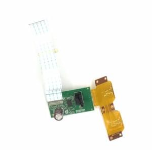 Carriage Board For HP DeskJet 2515 2520 3835 5810 5820 Printer
