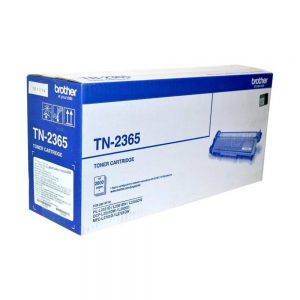 Brother TN-2365 Original Toner Cartridge (Box Pack)