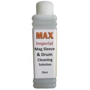 Max Imperial 30ML Mag Sleeve Drum Cleaning Solution