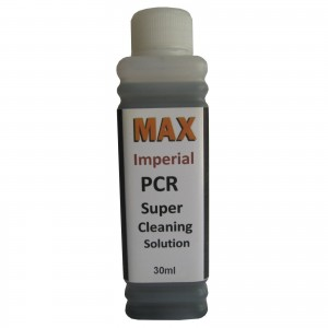 Max Imperial 30ML PCR Super Cleaning Solution