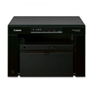 Canon MF 3010 Monochrome Multi-Function Laser Printer (Black)
