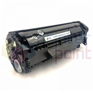 Laser Toner Cartridge Easy Refill 12A Black  Q2612A Compatible For HP LaserJet Series