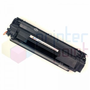 Laser Toner Cartridge Easy Refill 88A Black CC388A Compatible For HP LaserJet Series