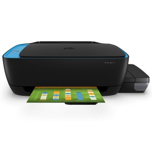 HP Ink Tank 319 All-In-One Multi-Function Color Printer (Z6Z13A)