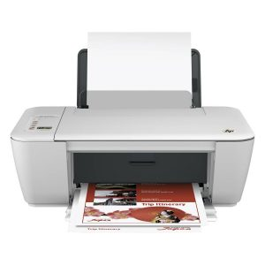 UnBoxed HP DeskJet 2545 Wi-Fi All-in-One Color Printer