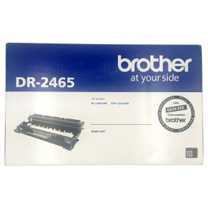 Brother DR-2465 Original Drum Unit (Box Pack)