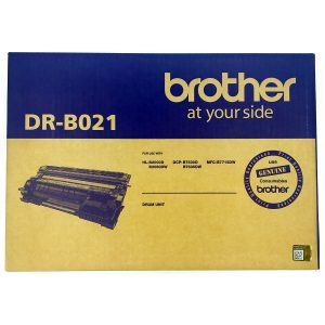 Brother DR-B021 Original Drum Unit (Box Pack)