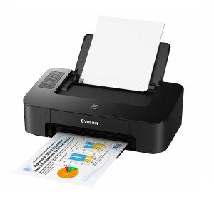 Unboxed Canon Pixma TS207 Single Function Inkjet Printer (Brand New)