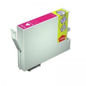 Max T0473 Magenta Compatible Ink Cartridge For Epson Stylus C63 C65 CX3500 Printer
