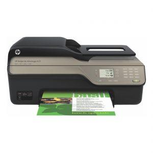 UnBoxed HP Deskjet Ink Advantage 4625 e-All-in-One Printer