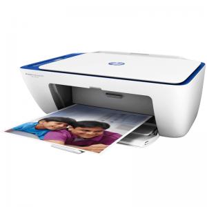 UnBoxed HP DeskJet Ink Advantage 2676 All-in-One Printer