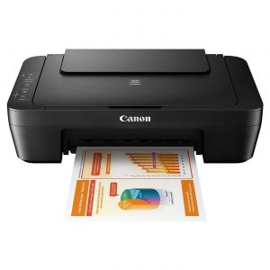 UnBoxed Canon PIXMA MG2570S Multi-Function Inkjet Colour Printer